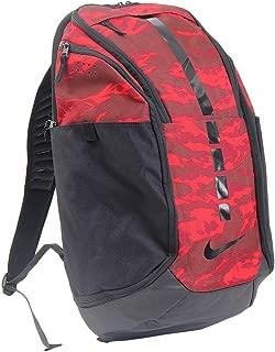 Nike Hoops Elite Hoops Pro Basketball Camo Gym Backpack Bronze Eclipse/Light Redwood/Black