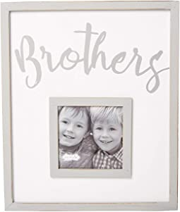 Brothers Picture Frame