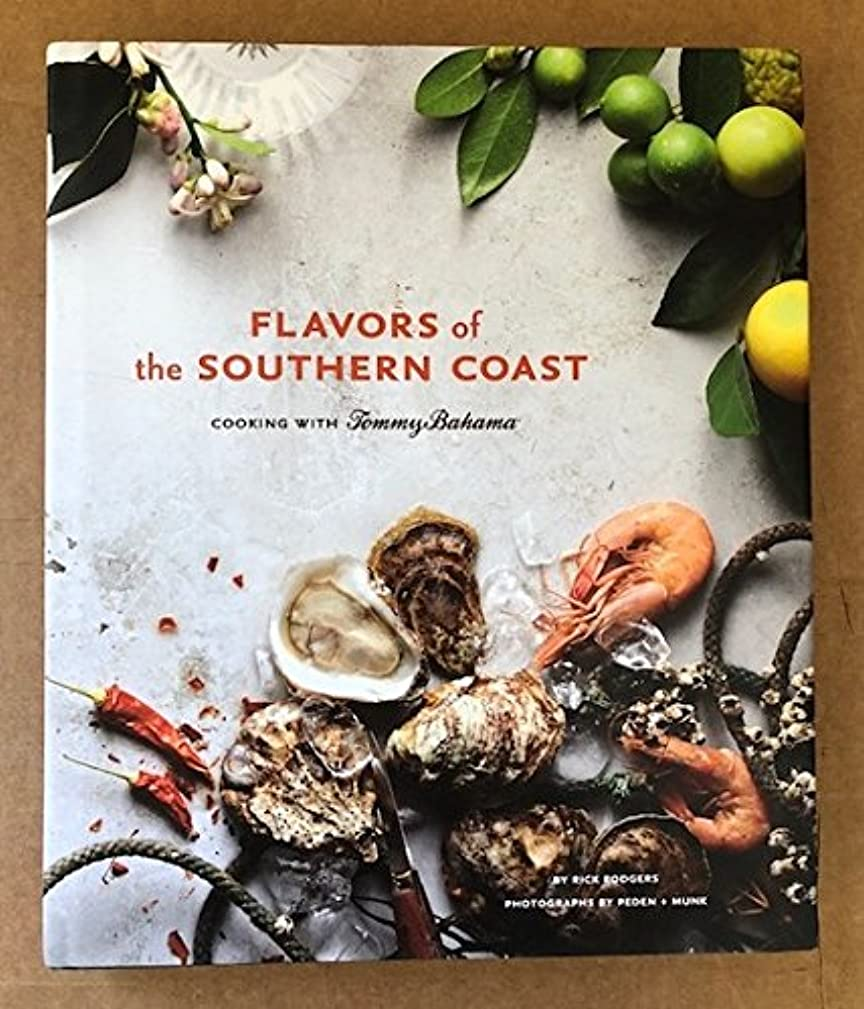 Flavors of the Southern Coast: Cooking with Tommy Bahama