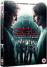 Stargate Universe - Season 2 [DVD]