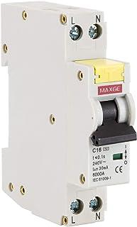 LEDKIA LIGHTING Interruptor Combinado DPN (Automático +