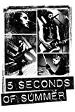 5 Seconds of Summer Fotocollage Poster (61x91.5cm) |