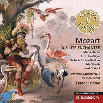 Mozart: La flûte enchantée (Les indispensables de Diapason)