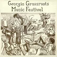 Georgia Grassroots Music Festival LP