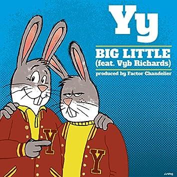 Big Little (feat. Vyb Richards)