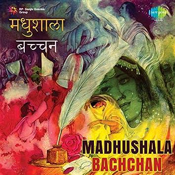 Madhushala - Bachchan