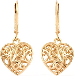 Best valentine heart jewelry Reviews