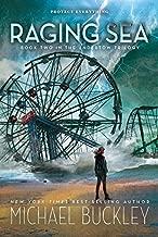 Raging Sea (2) (The Undertow Trilogy)