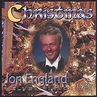 It's Christmas With Jon England