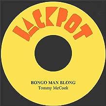 Bongo Man Blong