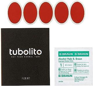 TUBOLITO(チューボリート) FLIX KIT(フリックスキット) チューボリート専用パッチ