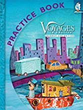 Voyages in English Grade 4 Practice Book (Voyages in English 2011)