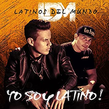 Yo Soy Latino! (Vamos a Bailar!) (The Robi-Rob, Massianello, Mate Traxx Worldwide Anthem Radio Edit)