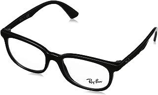 e7b9fcd52 Óculos de Grau Ray Ban Junior Ry1584 3542/48 Preto