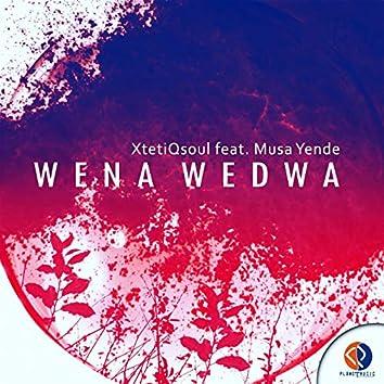 Wena Wedwa