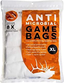 Koola Buck Antimicrobial Hunting Game Bags for Deer Elk Moose Caribou Antelope