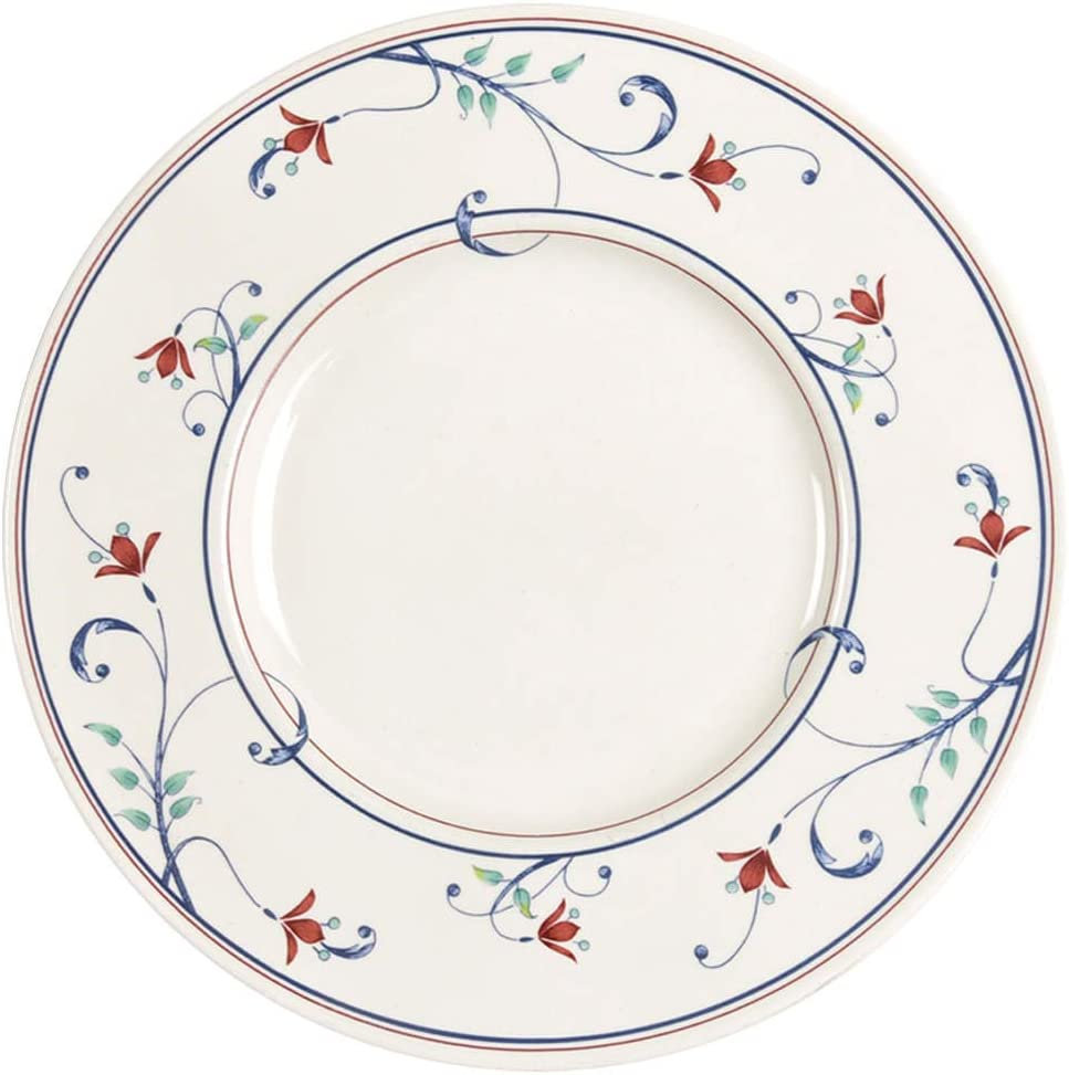 Gifts New Orleans Mall Mikasa Annette Bread Butter Plate