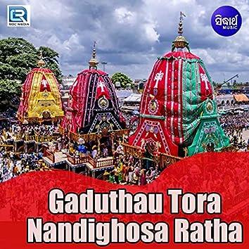 Gaduthau Tora Nandighosa Ratha
