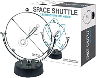 Westminster Space Shuttle Electronic Perpetual Motion