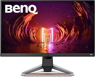 BenQ MOBIUZ EX2710 Monitor de Juegos IPS de 27 Pulgadas 144 Hz | HDRi | 1080P 1ms | FreeSync Premium | Altavoces
