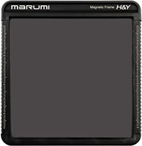 Marumi MAND16 Magnetic Square Neutral Density Filter for DSLR Camera 1...