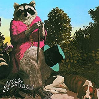 Naturally by J.J. Cale (1990-05-03)