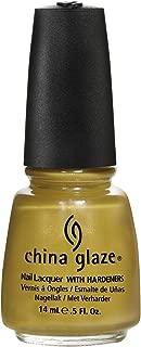 China Glaze Nail Polish, Trensetter, 0.5 Fluid Ounce
