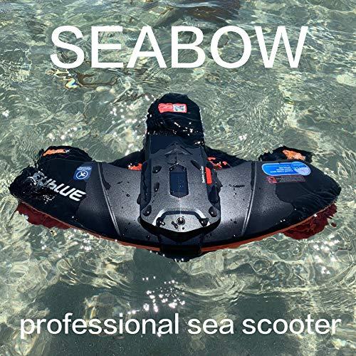 Unterwasser Scooter Sublue Seabob Elektrisch kaufen  Bild 1*