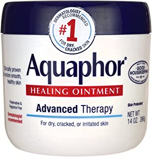 Aquaphor Healing Ointment, Skin Protectant, 2 Pack