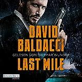Last Mile: Amos Decker 2