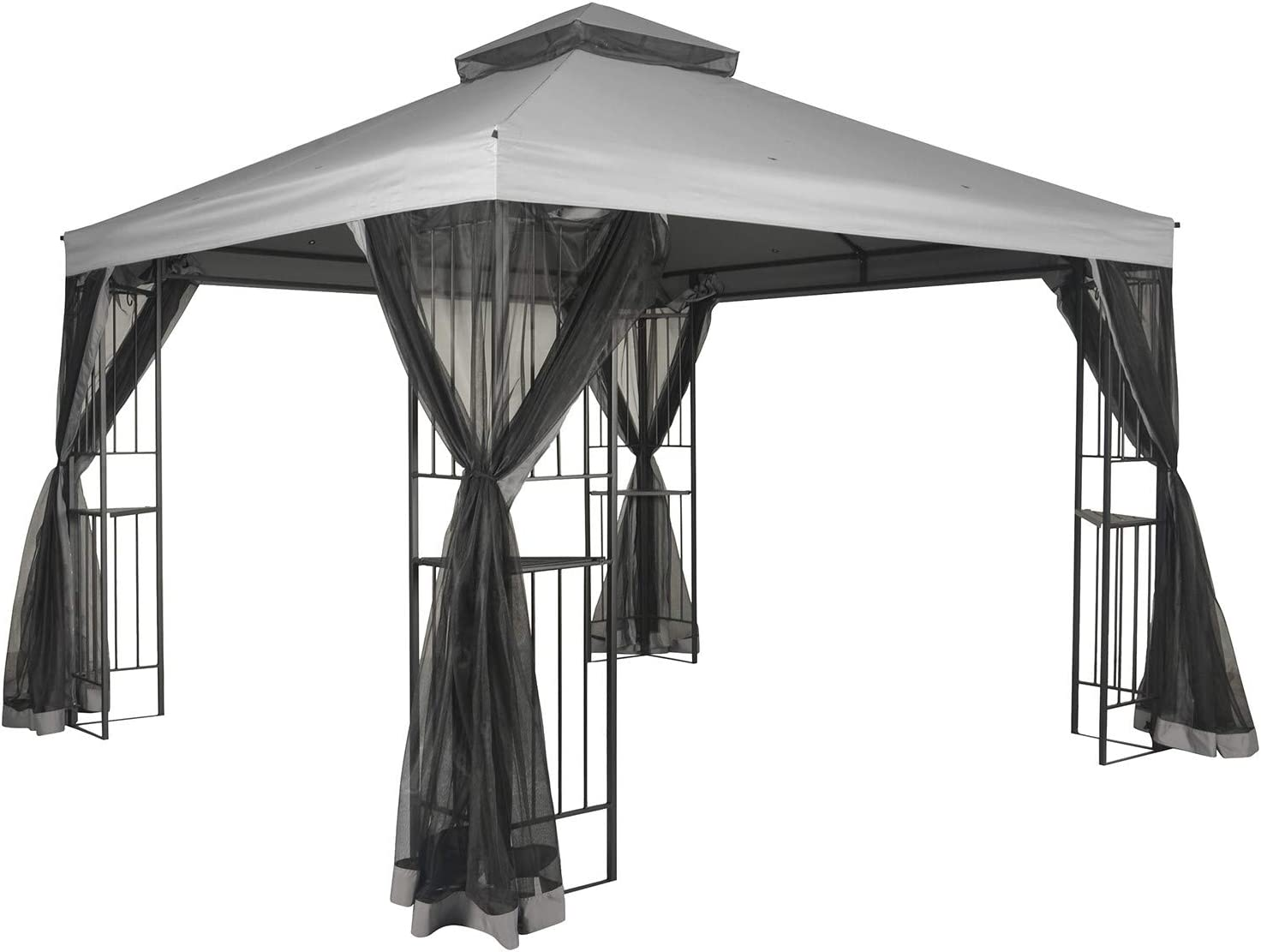 Garden Winds Replacement Canopy gift New sales for 2020 Mainstays Assembly Easy