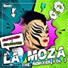 La Moza, Vol. 3 (The Remixes)