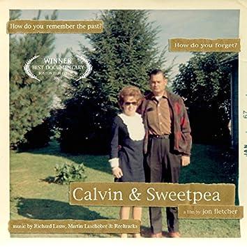 Calvin & Sweetpea