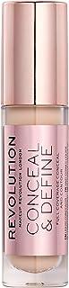 Makeup Revolution Conceal & Define Full Coverage Conceal & Contour C3