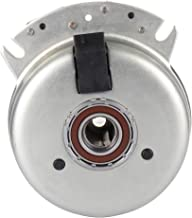 cciyu 5218-211 PTO Clutch Lawn Mower Electric Power Take Off Clutch Assembly fit for Oregon: 33-154 / Stens: 255-491 / Warner: 5218-211, 5218-52 / Wright Stander: 7140001
