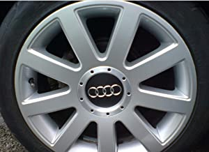 Audi TT 8N A6 C5 A4 B5 17