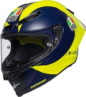 AGV SFP-AGV-6021O0HY-004-MS Pista GP R MS Motorcycle Helmet