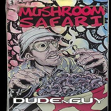 Mushroom Safari