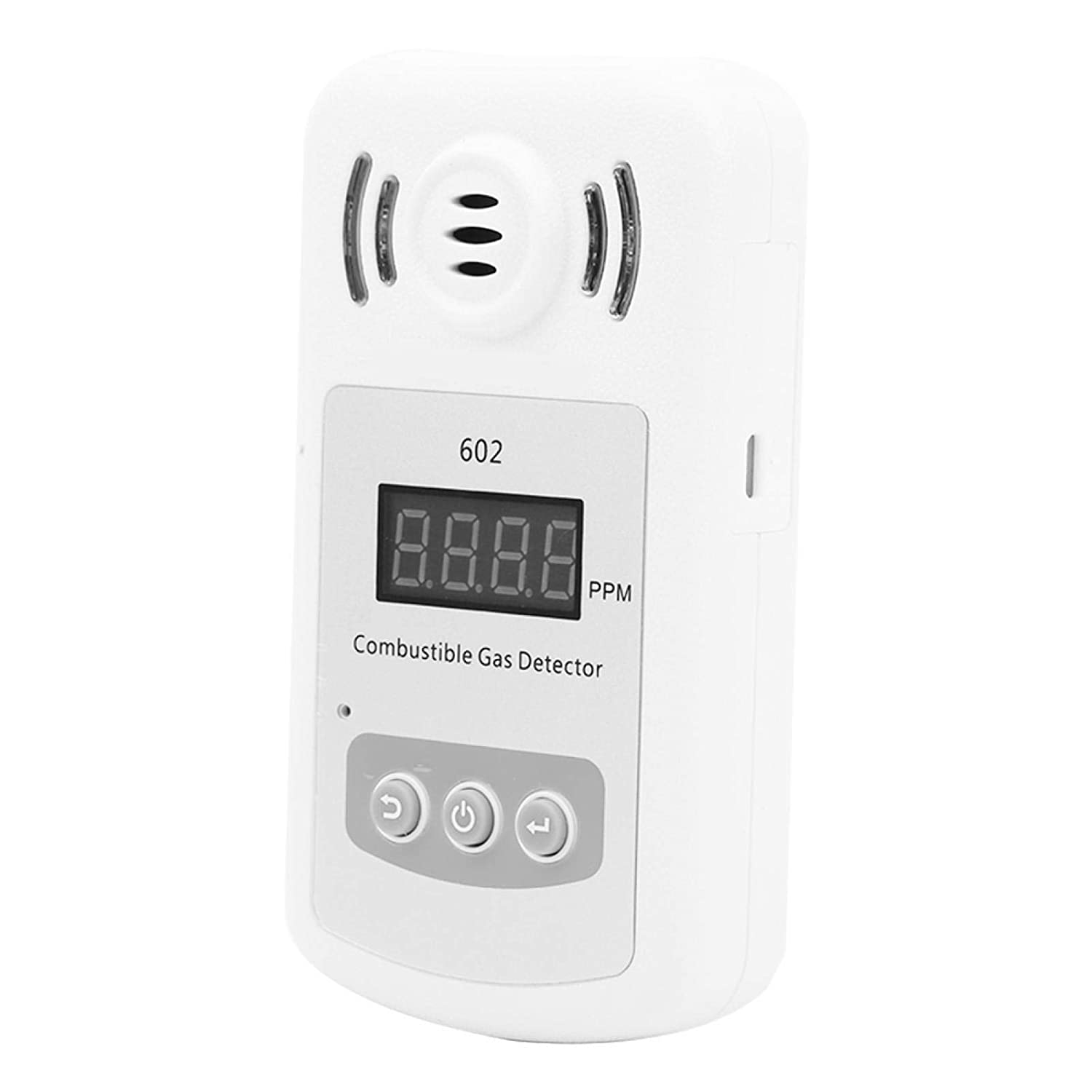 Durable Combustible Gas Tester Anal Dealing full price Fixed price for sale reduction Detector