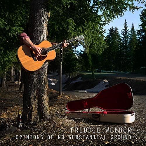 Freddie Webber