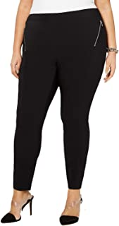 Macy's INC International Concepts Woman's Skinny Ponte-Knit Pants