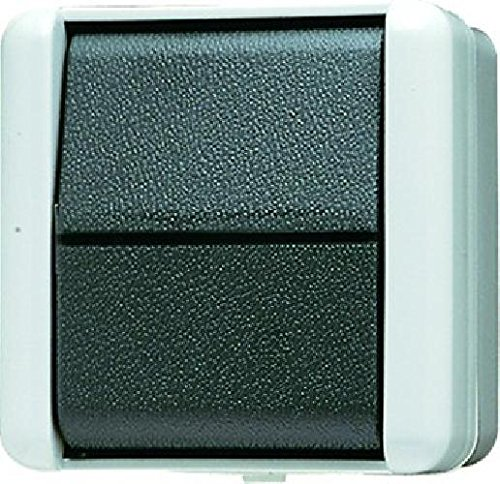 Preisvergleich Produktbild Jung AP-Schalter 806W Wechsel