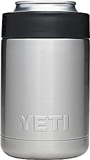 YETI Rambler Colster, Vacuum Insulated, Stainless Steel Drink Insulator