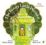 The Funny Little Woman book