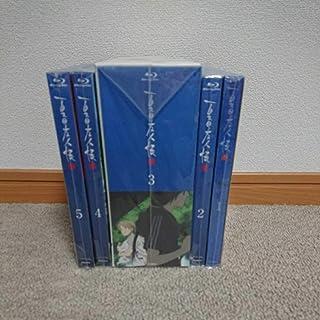 夏目友人帳 参 全巻 Blu-ray