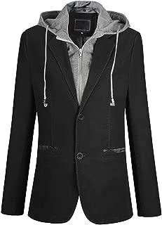Best hooded blazer men Reviews