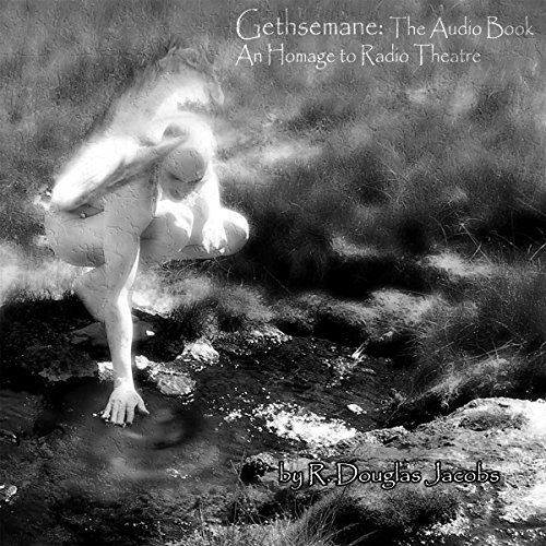 Gethsemane audiobook cover art