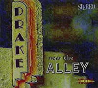 Drake Near the Alley
