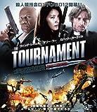 ザ・トーナメント [Blu-ray] image