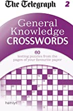 General Knowledge Crosswords2 (Telegraph Puzzle Books)